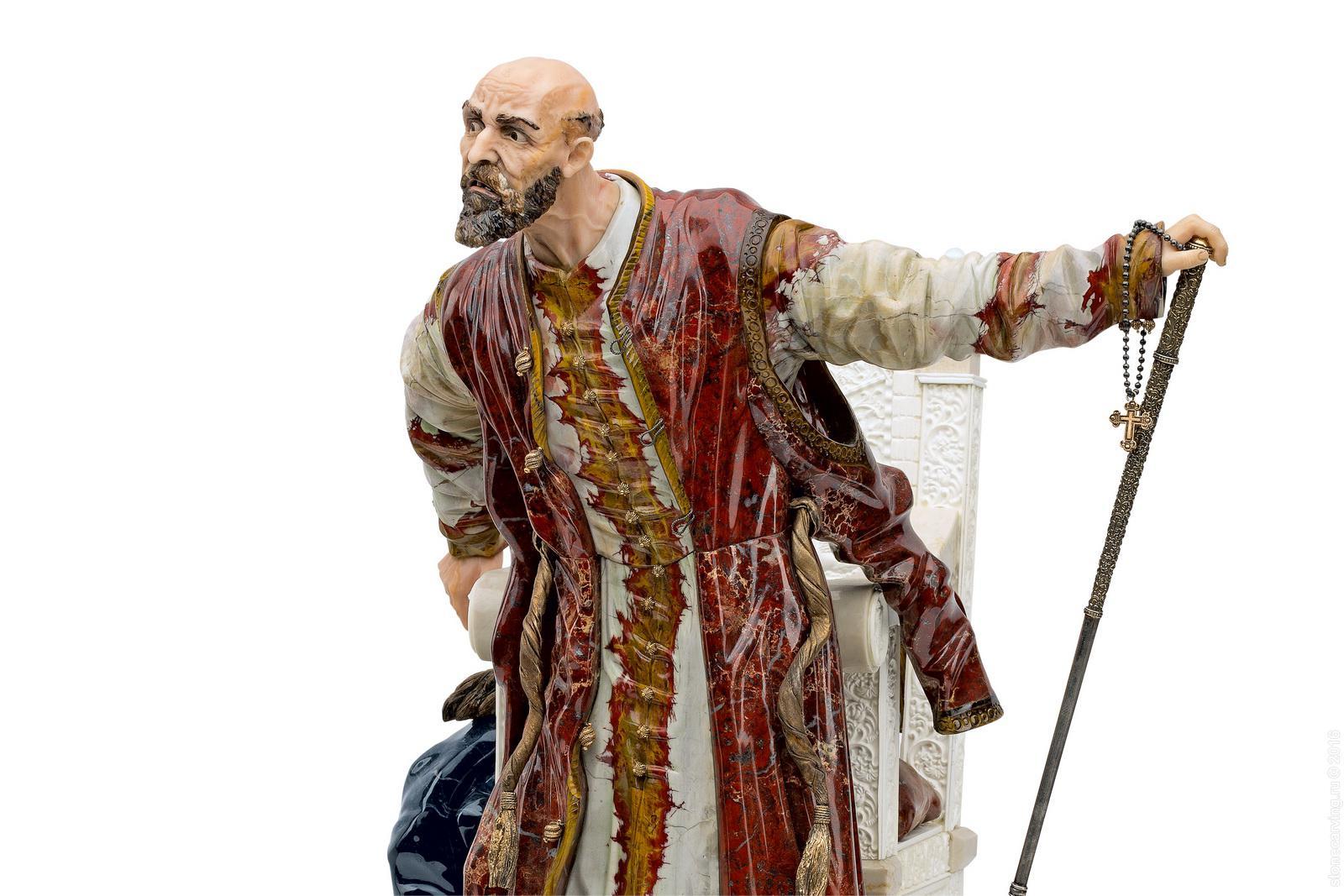 ivan the terrible Escucha y descarga los episodios de docufilia gratis en 1530 nace en moscú iván iv el terrible, el primer gran príncipe de moscú que adoptó el título de zar.