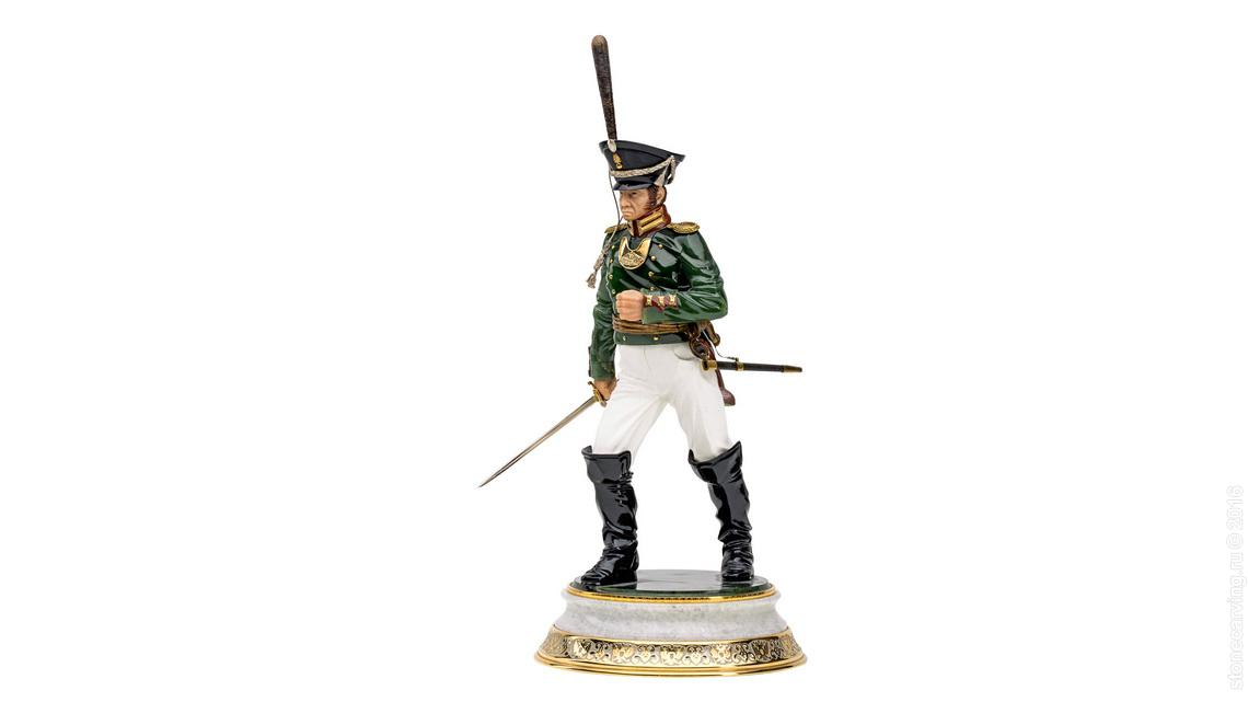Russian Army Grenadier in 1812